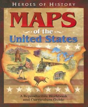 Maps of the United States Workbook