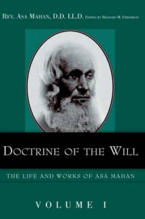 Doctrine of the Will