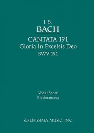 Cantata No. 191