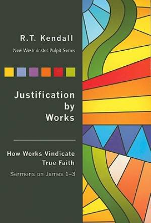 Justification By Works Pb