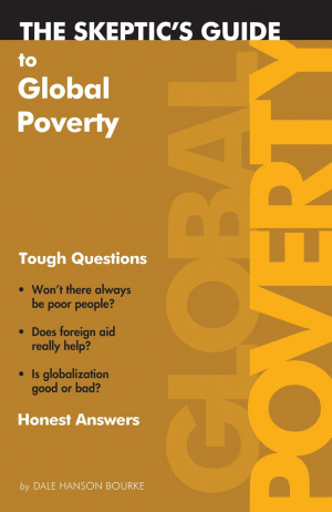 Sceptic's Guide To Global Poverty