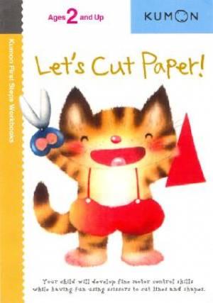 Lets Cut Paper