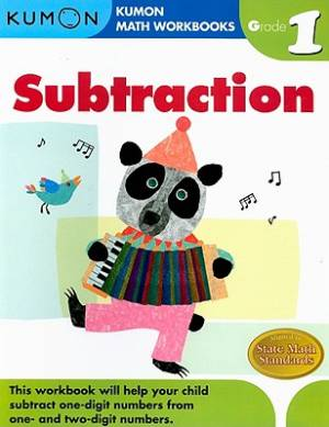 Subtraction 1