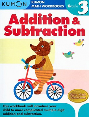 Addition And Subtraction 3