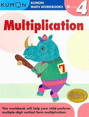 Multiplication 4