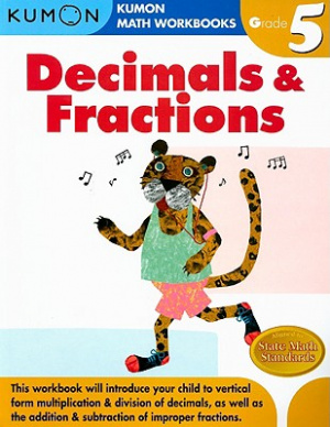 Decimals And Fractions 5