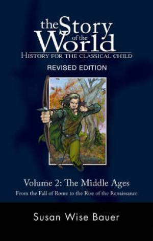 Story Of The World Activity Book 2