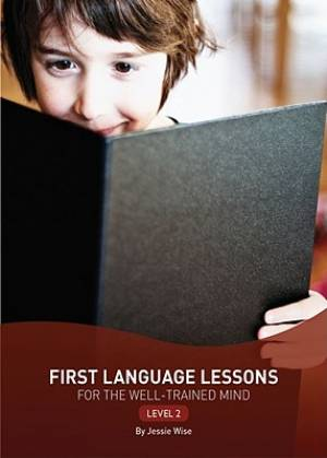 1st Language Lessons Level 2 2nd Edition