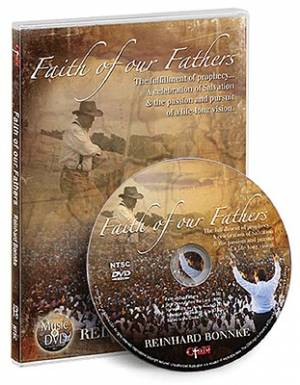 Faith of Our Fathers DVD