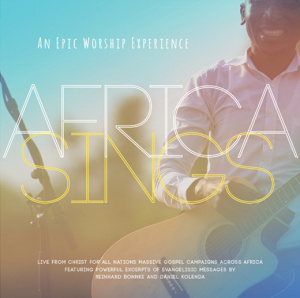 Africa Sings CD
