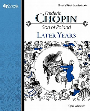 Frederic Chopin Son Of Poland Later Years