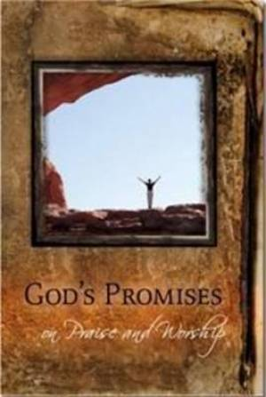 Gods Promises On Praise And Worship Pb