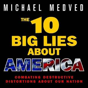 10 Big Lies About America