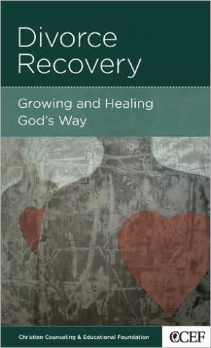 Divorce Recovery Pb
