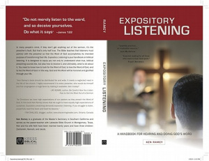 Expository Listening : A Handbook For Hearing And Doing Gods Word