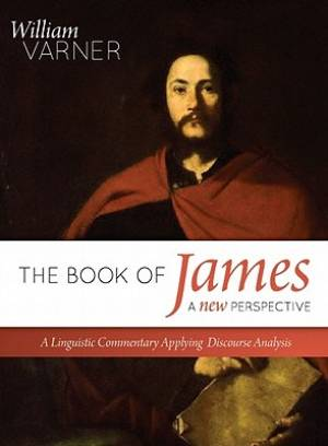 Book Of James A New Perspective