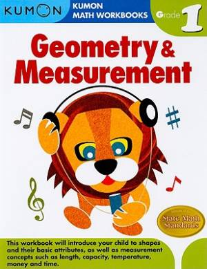 Geometry And Measurement 1