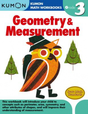 Geometry And Measurement 3