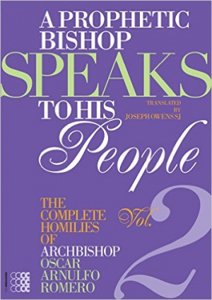 A Prophetic Bishop Speaks to His People: Volume 2