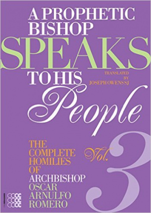 A Prophetic Bishop Speaks to His People: Volume 3