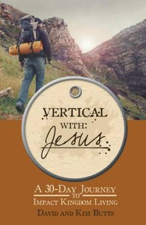 Vertical with Jesus