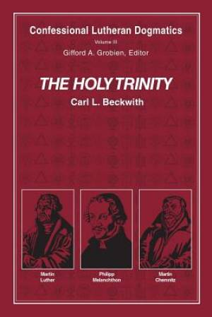 The Holy Trinity (paperback)