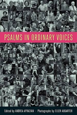 Psalms in Ordinary Voices
