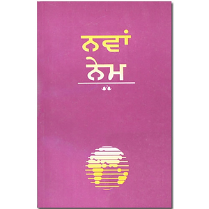 Punjabi New Testament