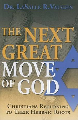 Next Great Move Of God
