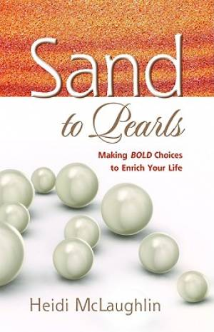 Sand To Pearls