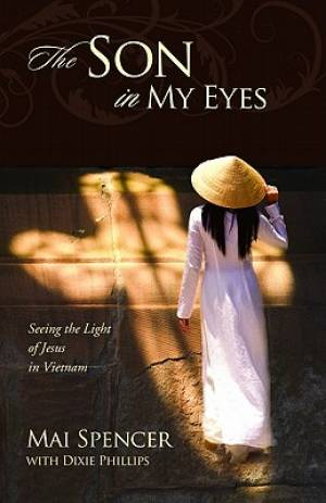 Son In My Eyes