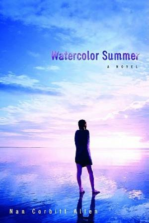 Watercolor Summer : A Novel