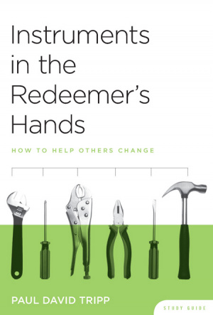Instruments In The Redeemers Hands