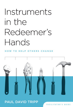 Instruments In The Redeemers Hands  Teac