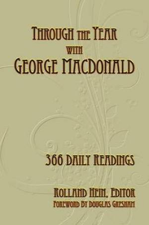 Through the Year with George MacDonald