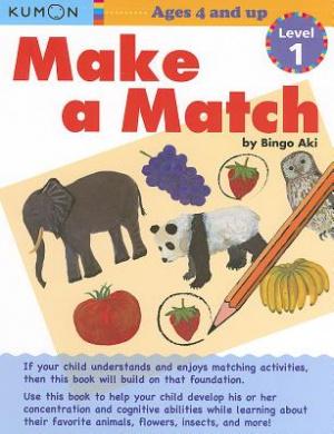 Make A Match Level 1