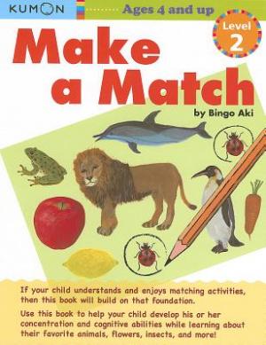 Make A Match Level 2
