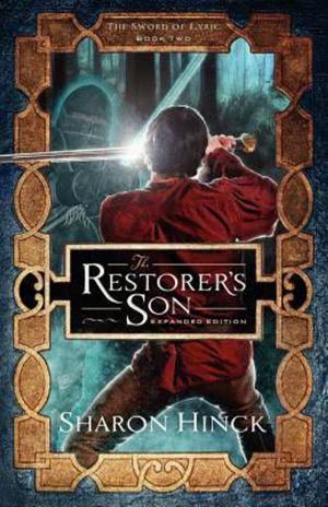 Restorer's Son, The