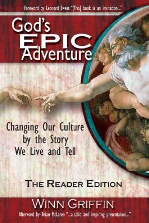 God's Epic Adventure