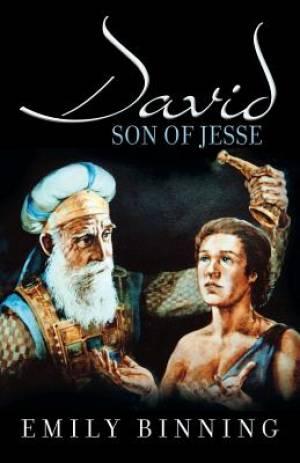 David, Son of Jesse