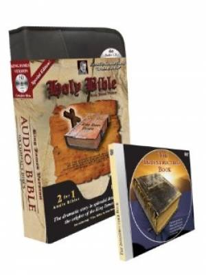 400th Anniversary Complete Bible