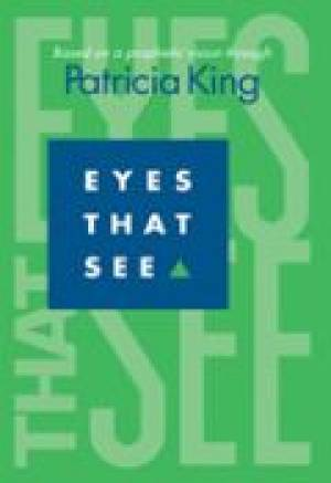 Eyes That See Paperback Book