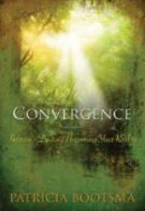 Convergence Paperback Book