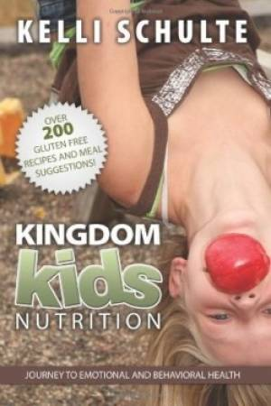 Kingdom Kids Nutrition