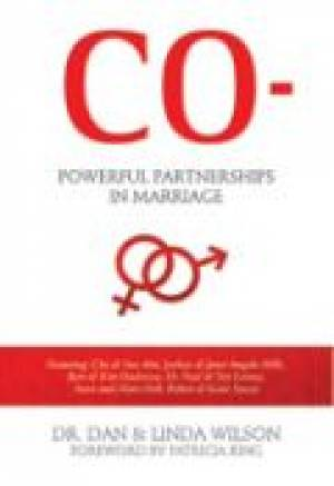 CO - Powerful Partnerships In Marriage Paperback Book