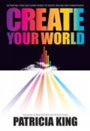 Create Your Own World Paperback
