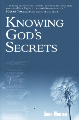 Knowing Gods Secrets