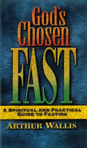 God's Chosen Fast eBook