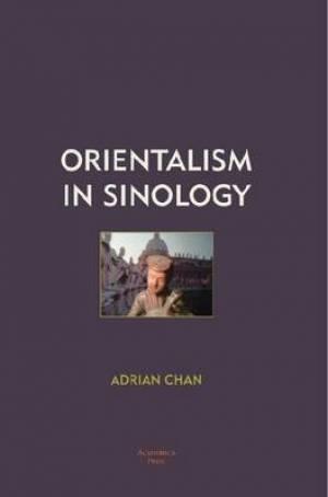Orientalism in Sinology