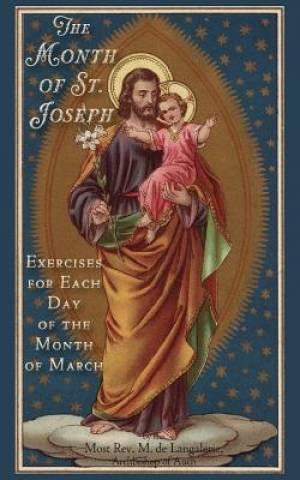 The Month of St. Joseph